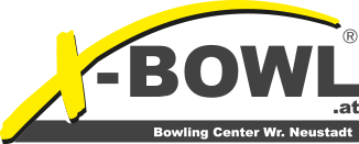 Logo X-Bowl - Strohmaier Group Austria